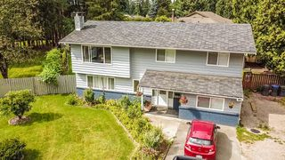 Photo 2: 3579 ST. THOMAS Street in Port Coquitlam: Lincoln Park PQ House for sale : MLS®# R2381919