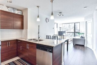 "Main Photo: 401 814 ROYAL Avenue in New Westminster: Downtown NW Condo for sale in ""NEWS NORTH"" : MLS®# R2381315"