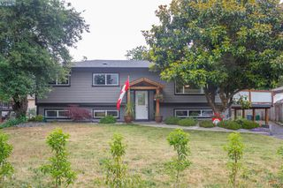 Main Photo: 3355 Painter Rd in VICTORIA: Co Wishart South House for sale (Colwood)  : MLS®# 818684