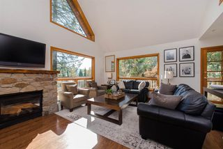 Photo 3: 3327 ATKINSON Lane in Abbotsford: Sumas Mountain House for sale : MLS®# R2384551