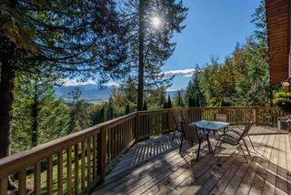 Photo 1: 3327 ATKINSON Lane in Abbotsford: Sumas Mountain House for sale : MLS®# R2384551