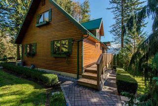 Photo 17: 3327 ATKINSON Lane in Abbotsford: Sumas Mountain House for sale : MLS®# R2384551