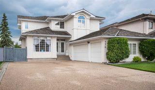 Photo 2: 976 WALLBRIDGE Place in Edmonton: Zone 22 House for sale : MLS®# E4163741