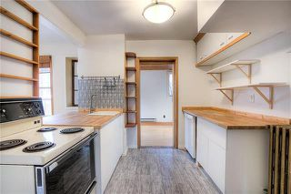 Photo 6: 501 Rathgar Avenue in Winnipeg: Lord Roberts Single Family Detached for sale (1Aw)  : MLS®# 1917859