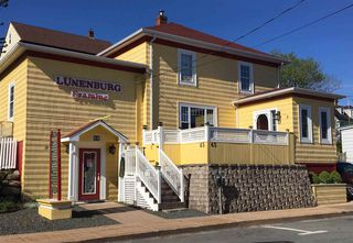 Photo 1: 65 Montague Street in Lunenburg: 405-Lunenburg County Residential for sale (South Shore)  : MLS®# 201915853