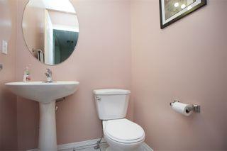 Photo 10: 5547 163 Avenue in Edmonton: Zone 03 House Half Duplex for sale : MLS®# E4164209