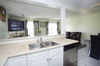 Photo 5: 5547 163 Avenue in Edmonton: Zone 03 House Half Duplex for sale : MLS®# E4164209