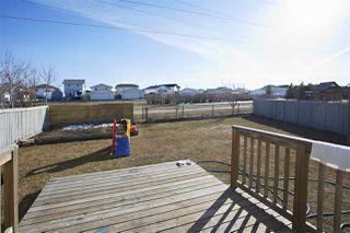 Photo 19: 5547 163 Avenue in Edmonton: Zone 03 House Half Duplex for sale : MLS®# E4164209
