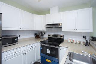 Photo 2: 5547 163 Avenue in Edmonton: Zone 03 House Half Duplex for sale : MLS®# E4164209