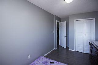 Photo 16: 5547 163 Avenue in Edmonton: Zone 03 House Half Duplex for sale : MLS®# E4164209