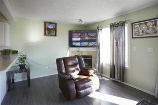 Photo 6: 5547 163 Avenue in Edmonton: Zone 03 House Half Duplex for sale : MLS®# E4164209