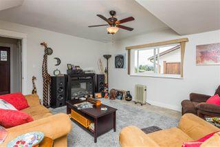 "Photo 15: 3622 DAVIE Street in Abbotsford: Abbotsford East House for sale in ""BATEMAN PARK"" : MLS®# R2385908"