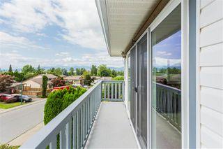 "Photo 4: 3622 DAVIE Street in Abbotsford: Abbotsford East House for sale in ""BATEMAN PARK"" : MLS®# R2385908"