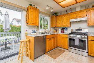 "Photo 8: 3622 DAVIE Street in Abbotsford: Abbotsford East House for sale in ""BATEMAN PARK"" : MLS®# R2385908"