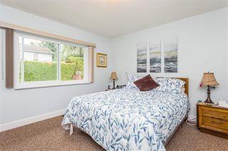 "Photo 16: 3622 DAVIE Street in Abbotsford: Abbotsford East House for sale in ""BATEMAN PARK"" : MLS®# R2385908"