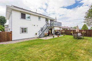 "Photo 5: 3622 DAVIE Street in Abbotsford: Abbotsford East House for sale in ""BATEMAN PARK"" : MLS®# R2385908"