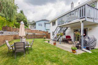 "Photo 20: 3622 DAVIE Street in Abbotsford: Abbotsford East House for sale in ""BATEMAN PARK"" : MLS®# R2385908"