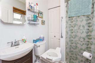 "Photo 18: 3622 DAVIE Street in Abbotsford: Abbotsford East House for sale in ""BATEMAN PARK"" : MLS®# R2385908"