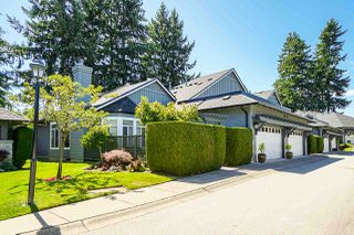 """Photo 1: 6 14909 32 Avenue in Surrey: King George Corridor Townhouse for sale in """"Ponderosa"""" (South Surrey White Rock)  : MLS®# R2393101"""