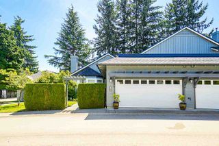 """Photo 2: 6 14909 32 Avenue in Surrey: King George Corridor Townhouse for sale in """"Ponderosa"""" (South Surrey White Rock)  : MLS®# R2393101"""