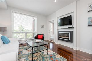 Photo 4: 312 4529 West Saanich Rd in VICTORIA: SW Royal Oak Condo Apartment for sale (Saanich West)  : MLS®# 821705