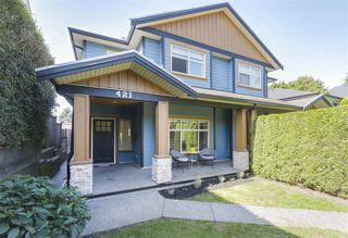 Photo 19: 421 E 4TH Street in North Vancouver: Lower Lonsdale House 1/2 Duplex for sale : MLS®# R2395329