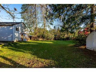Photo 19: 8772 BELLEVUE Drive in Chilliwack: Chilliwack W Young-Well House for sale : MLS®# R2416486
