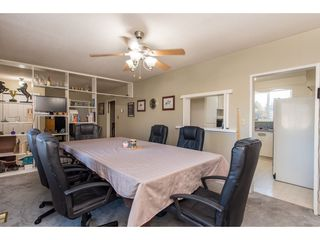 Photo 4: 8772 BELLEVUE Drive in Chilliwack: Chilliwack W Young-Well House for sale : MLS®# R2416486