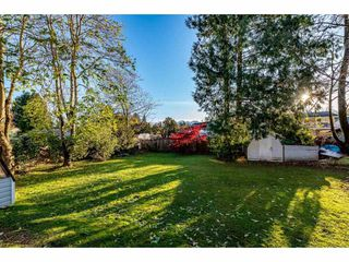 Photo 20: 8772 BELLEVUE Drive in Chilliwack: Chilliwack W Young-Well House for sale : MLS®# R2416486