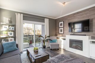 """Photo 5: 36 11067 BARNSTON VIEW Road in Pitt Meadows: South Meadows Townhouse for sale in """"Coho"""" : MLS®# R2420194"""