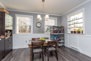 """Photo 8: 36 11067 BARNSTON VIEW Road in Pitt Meadows: South Meadows Townhouse for sale in """"Coho"""" : MLS®# R2420194"""
