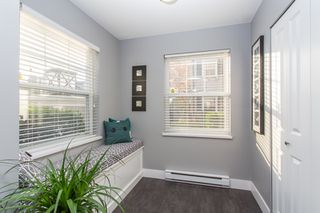 """Photo 17: 36 11067 BARNSTON VIEW Road in Pitt Meadows: South Meadows Townhouse for sale in """"Coho"""" : MLS®# R2420194"""