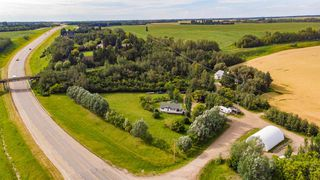 Photo 2: 4, 24512 HWY 37: Rural Sturgeon County House for sale : MLS®# E4180900