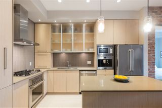 """Photo 6: 208 260 SALTER Street in New Westminster: Queensborough Condo for sale in """"PORTAGE"""" : MLS®# R2428147"""