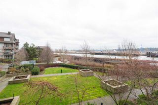 """Photo 17: 208 260 SALTER Street in New Westminster: Queensborough Condo for sale in """"PORTAGE"""" : MLS®# R2428147"""