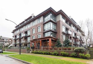 """Photo 18: 208 260 SALTER Street in New Westminster: Queensborough Condo for sale in """"PORTAGE"""" : MLS®# R2428147"""