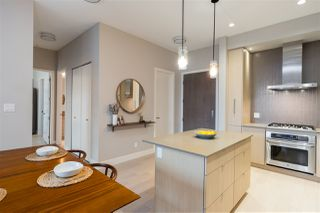 """Photo 7: 208 260 SALTER Street in New Westminster: Queensborough Condo for sale in """"PORTAGE"""" : MLS®# R2428147"""