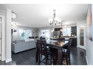 "Photo 3: 303 2038 SANDALWOOD Crescent in Abbotsford: Central Abbotsford Condo for sale in ""The Element"" : MLS®# R2447105"