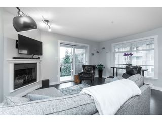 "Photo 9: 303 2038 SANDALWOOD Crescent in Abbotsford: Central Abbotsford Condo for sale in ""The Element"" : MLS®# R2447105"