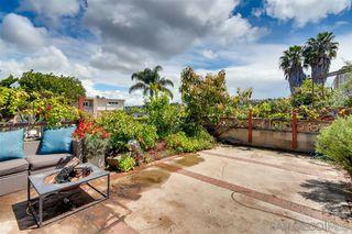 Photo 4: OCEAN BEACH House for sale : 3 bedrooms : 4261 Montalvo in San Diego