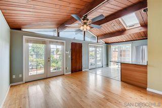Photo 10: OCEAN BEACH House for sale : 3 bedrooms : 4261 Montalvo in San Diego