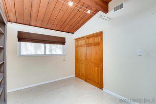 Photo 15: OCEAN BEACH House for sale : 3 bedrooms : 4261 Montalvo in San Diego
