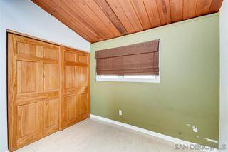 Photo 16: OCEAN BEACH House for sale : 3 bedrooms : 4261 Montalvo in San Diego