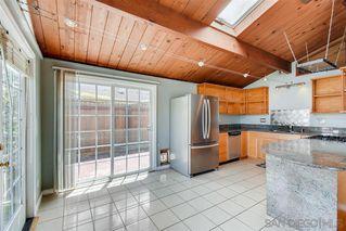 Photo 8: OCEAN BEACH House for sale : 3 bedrooms : 4261 Montalvo in San Diego
