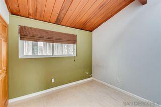 Photo 17: OCEAN BEACH House for sale : 3 bedrooms : 4261 Montalvo in San Diego