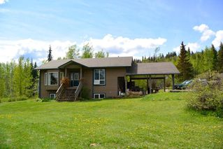 Photo 1: 2847 PTARMIGAN Road in Smithers: Smithers - Rural House for sale (Smithers And Area (Zone 54))  : MLS®# R2457122