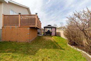 Photo 43: 15234 48A Street in Edmonton: Zone 02 House for sale : MLS®# E4197963