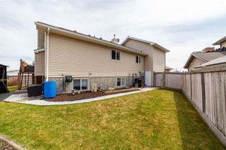Photo 41: 15234 48A Street in Edmonton: Zone 02 House for sale : MLS®# E4197963