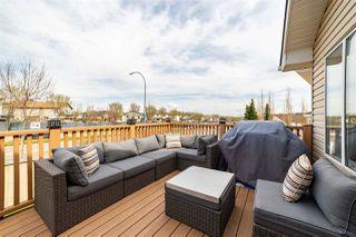 Photo 38: 15234 48A Street in Edmonton: Zone 02 House for sale : MLS®# E4197963