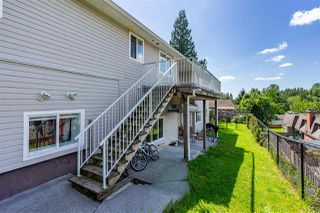 Photo 25: 7793 HORNE Street in Mission: Mission BC House for sale : MLS®# R2459575